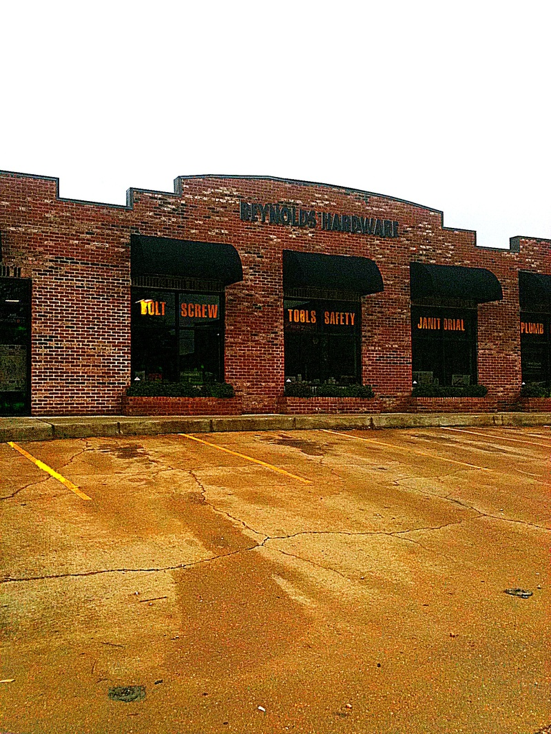 Reynolds Industrial Hardware, 273 South Green Street, Tupelo, MS, 38804, United States